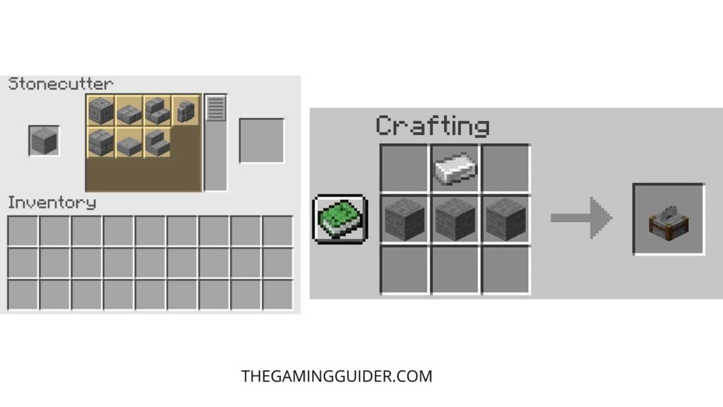 How to make stone in Minecraft - the gamingguider.com